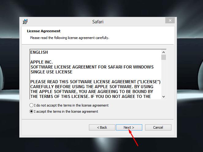 Download Safari Offline Installer