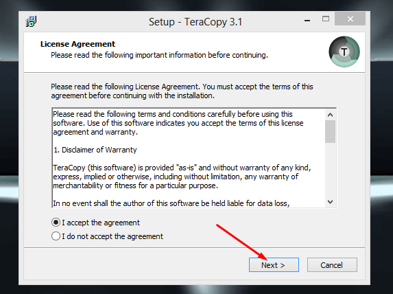 Teracopy Free Download