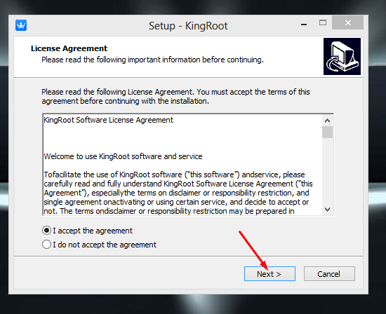 KingRoot offline installer