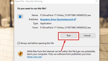 DRIVERPACK SOLUTION OFFLINE ZIP FILE - Auto install drivers