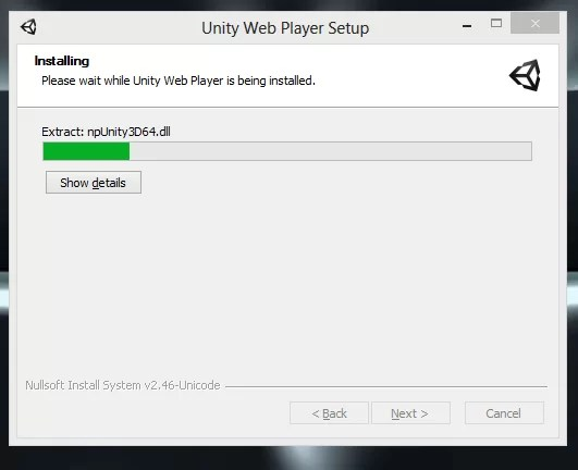 Download Unity Web Player Offline Installer