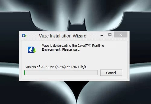 Download Vuze Offline Installer Latest