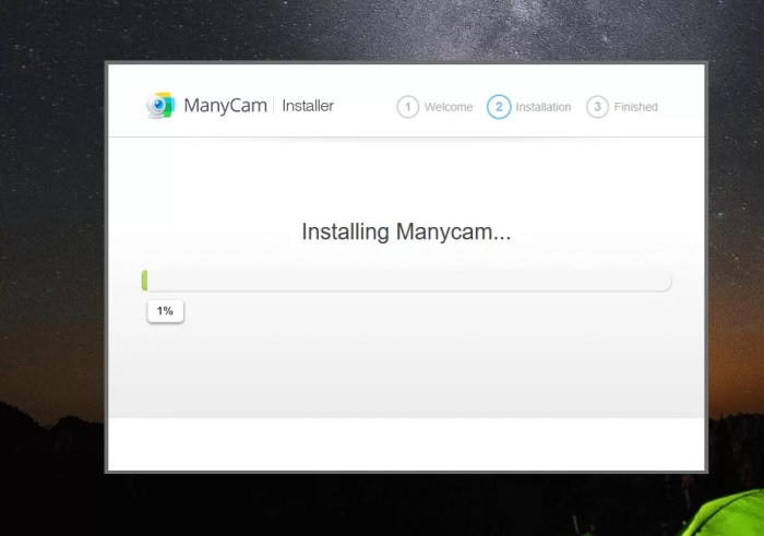 Download Manycam Offline Installer