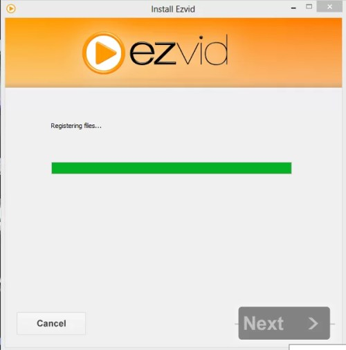 Download Ezvid Offline Installer