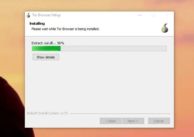 Download Tor Browser Offline Installer