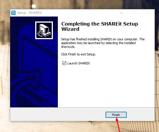 Download SHAREit Offline Installer