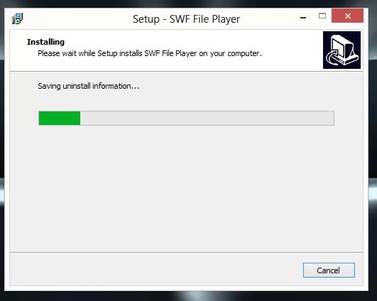 SWF Player For Windows