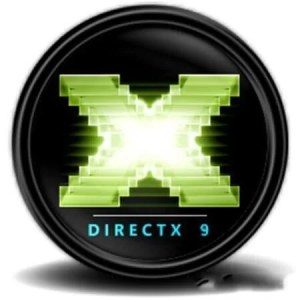 DirectX 9 Offline Installer for Windows PC