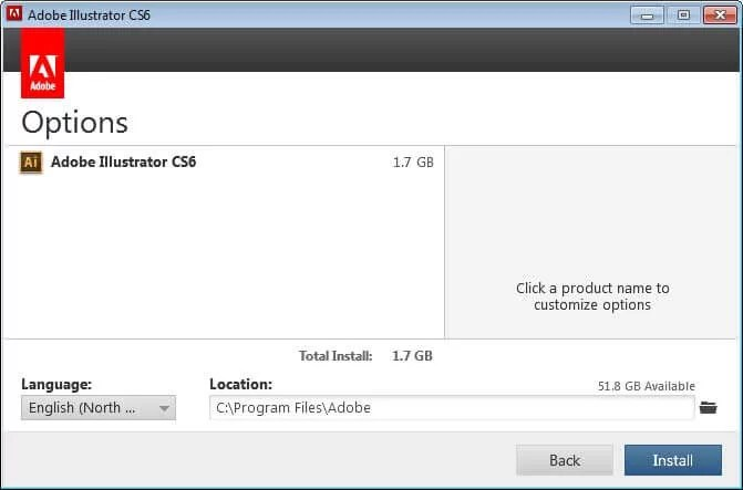 Download Adobe Illustrator Offline Installer