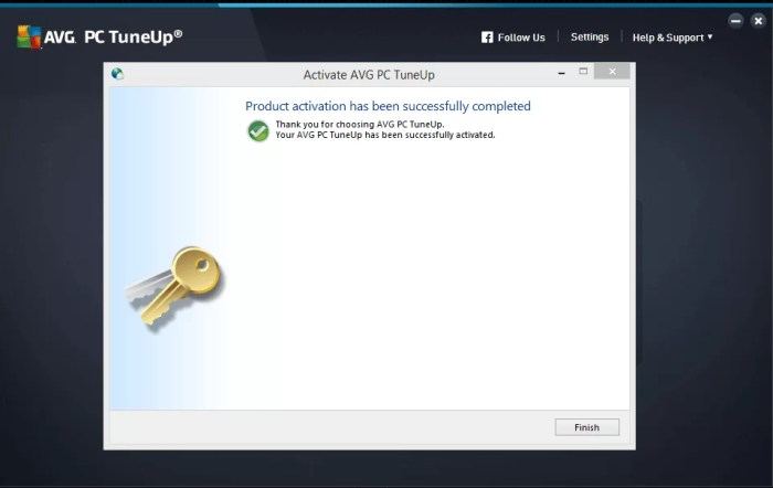 Download AVG TuneUp Utilities 2016 Offline Installer