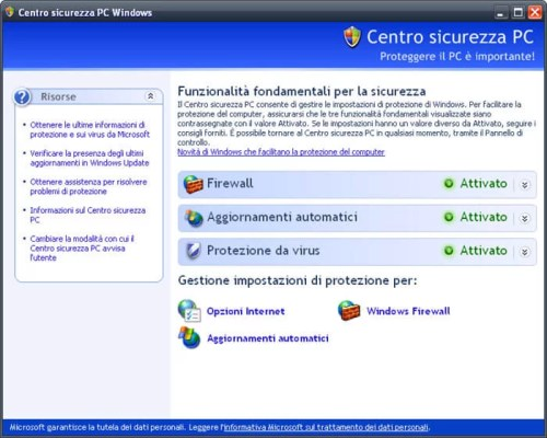 Download Windows XP Service Pack Offline Installer