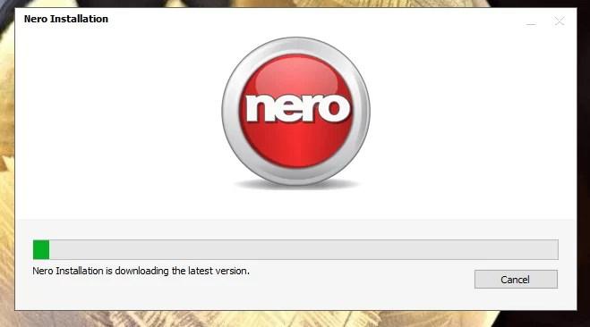 DownloadNero Wave Editor Offline Installer