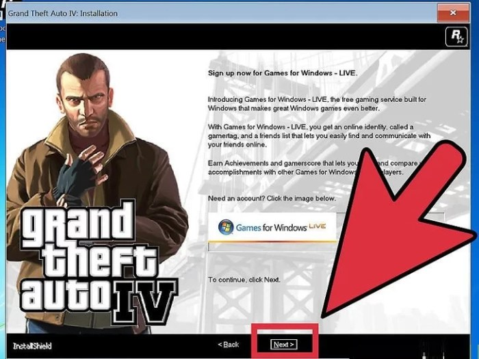 Download GTA 4 Offline Installer