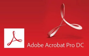 Adobe Acrobat Pro DC Offline Installer Free Download
