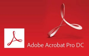 Adobe Acrobat Pro DC Offline Installer Free Download