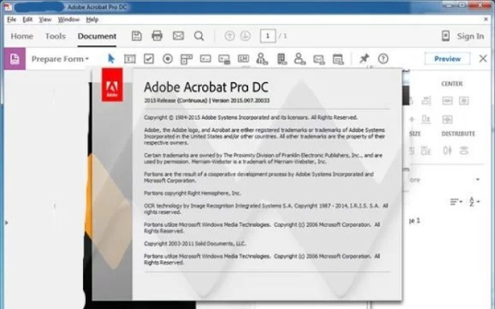 download adobe pro dc offline