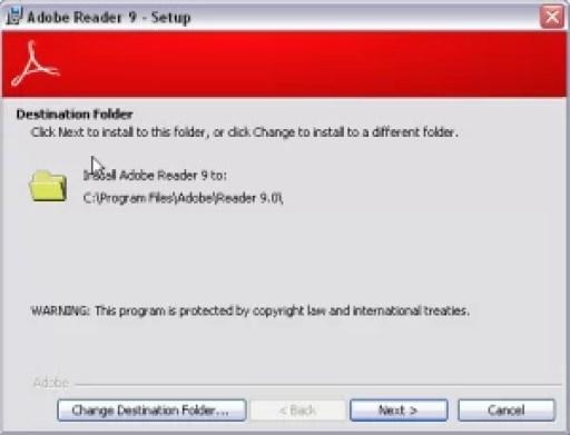 adobe reader 9 3 free download