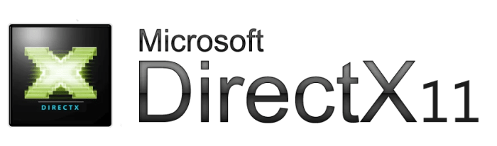 Download DirectX 11 Offline Installer
