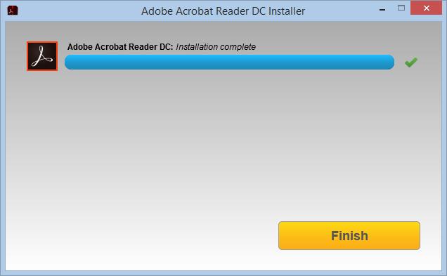 Download Adobe Acrobat Reader DC Offline Installer