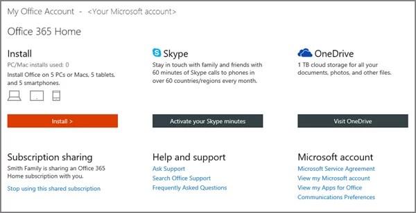 Download Office 365 Offline Installer