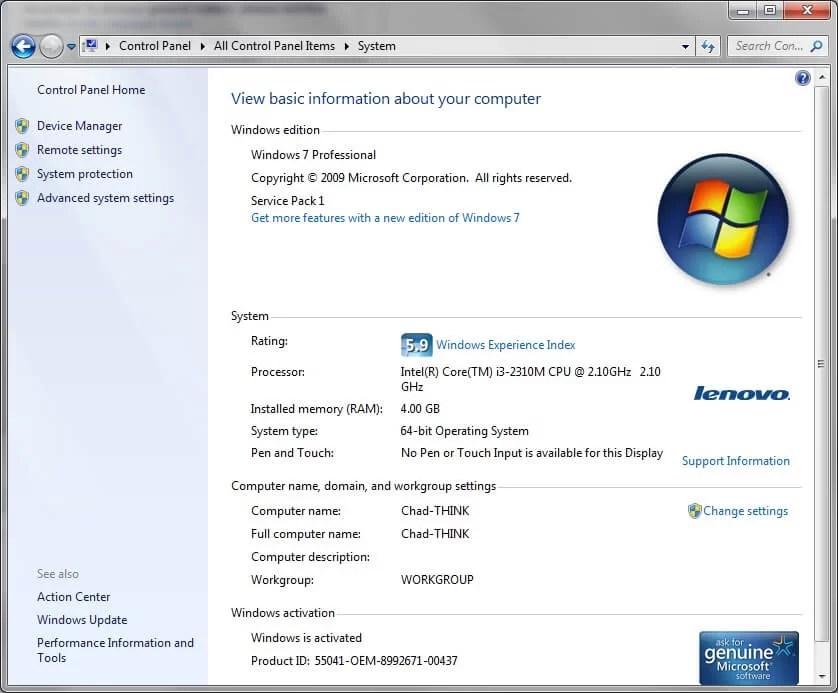 Windows 7 service pack 2 offline installer | Windows XP Service Pack
