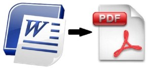 Word to PDF Converter Offline Installer Free Download