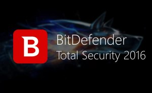 Bitdefender Total Security 2016 Offline Installer