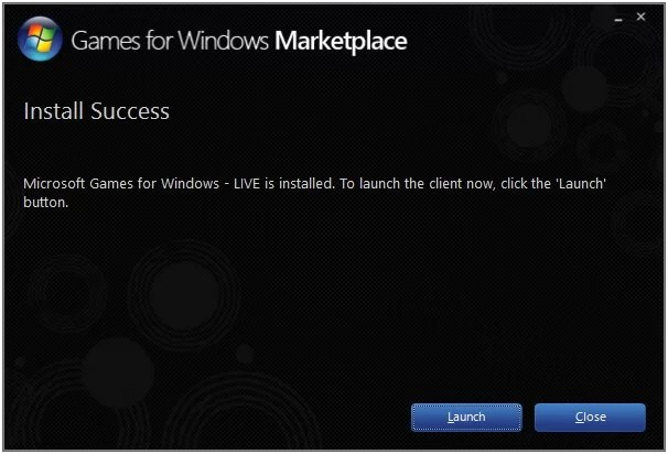 Download Games for Windows Live Offline Installer