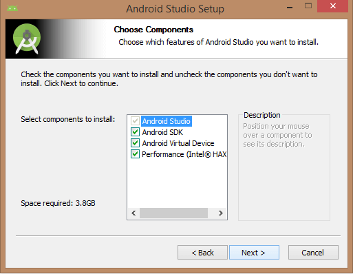 Download Android Studio App Offline Installer