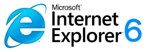 Download Internet Explorer 6 Offline Installer