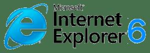 Download Internet Explorer 6 Offline Installer