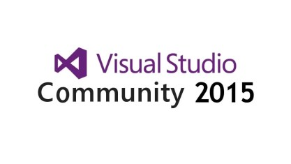 Visual Studio Community 2015 Offline Installer Free Download