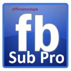 FBSub Pro Apk v4 0 (Latest) Free Download For Andriod