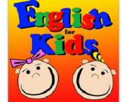 English for kids apk