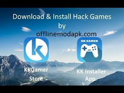 KKGamer Apk Store App (Latest) v1 4 5 For Android