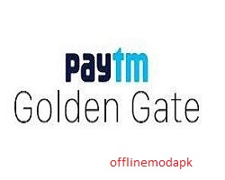 paytm golden gate apk