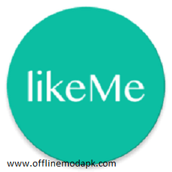 LikeMe Apk Latest (2019) Free Download For Android