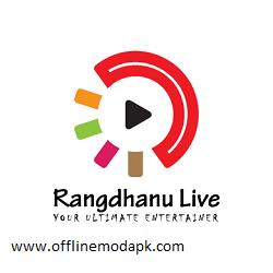 Rangdhanu Live TV Apk V3 1 Download For Android - Offlinemodapk