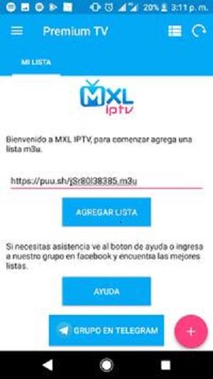 MXL TV Apk V2 3 5 Free Download For Android - Offlinemodapk