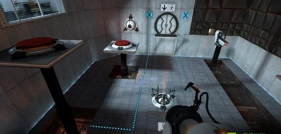 Sceenshot-Portal-Series