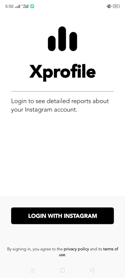 Screenshot-Xprofile-Gold