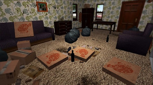 Screenshot-house-flipper-mod -Apk