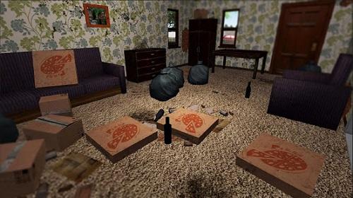 Screenshot-house-flipper-mod -Apk