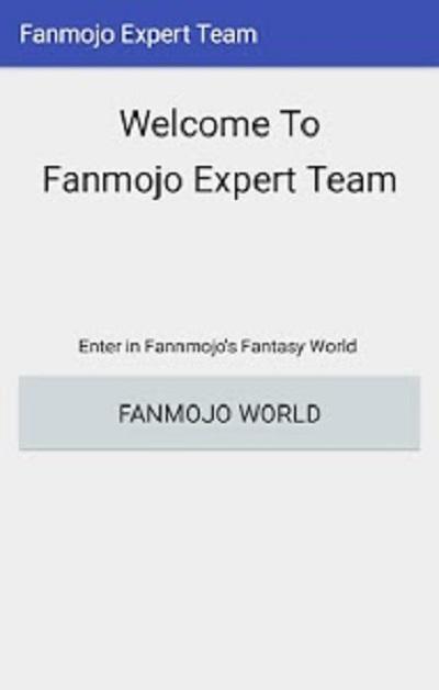 Screenshot-Fanmojo