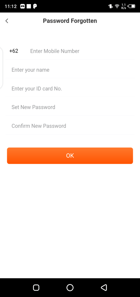 Screenshot of JD Union App Apk