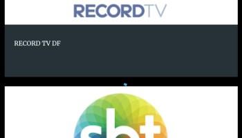 Screenshot of Play Mods TV Apk