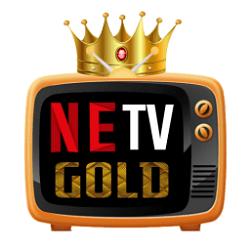 NeTV Gold Apk