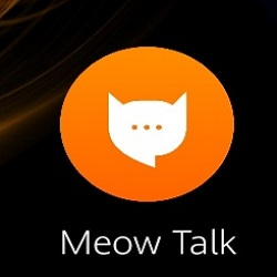 Meow Talk Apk