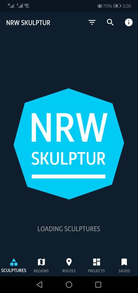 Screenshot of NRW Kultur Apk