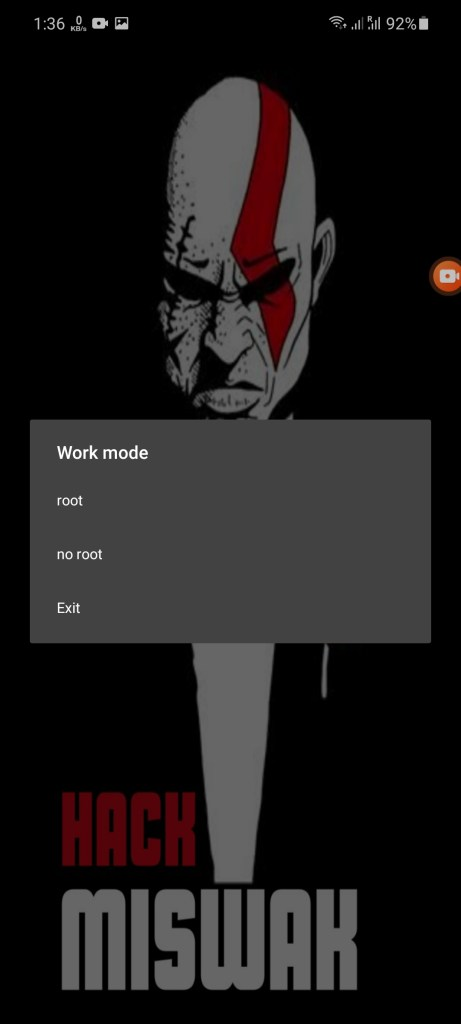Screenshot of PUBG Anti Ban Apk